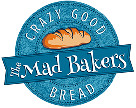 The mad bakers logo